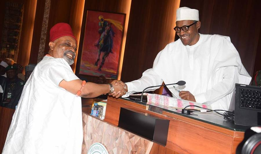 Chris Ngige reveals what will happen to Igbos in 2023 if they vote against President Buhari