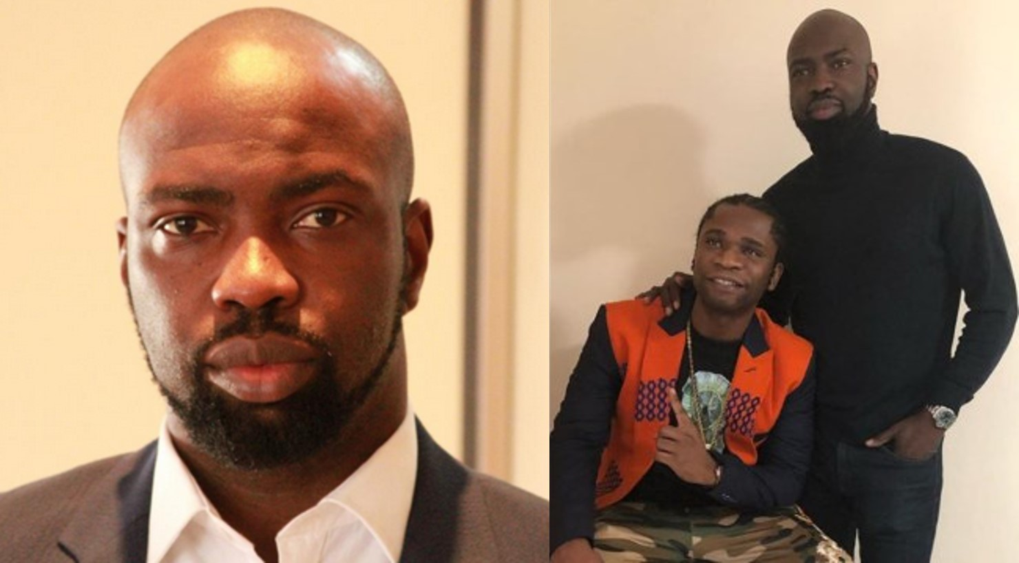 Chocolate City boss writes about encounter with talented Speed Darlington, signs him