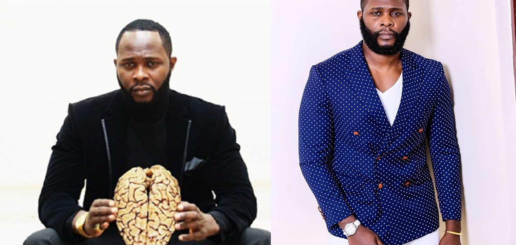 Break up with your girlfriend if she does 5 of these things – Joro Olumofin lists 20 things guys should look at in a relationship