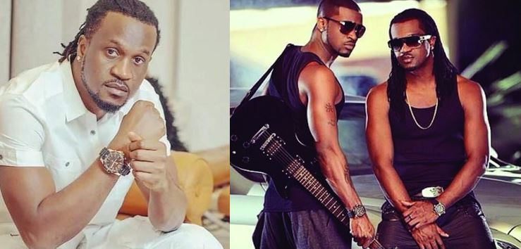PSquare: Paul Okoye announces change of name on his IG and Twitter accounts
