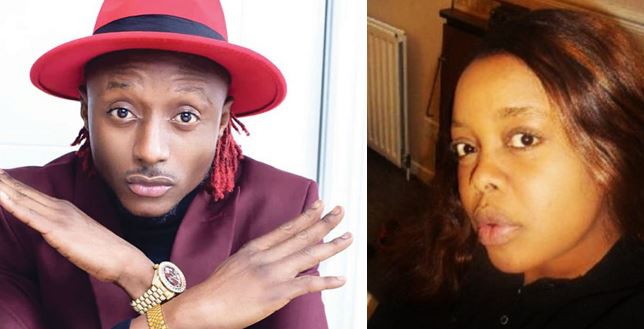 Terry G apologizes to his babymama, begs for a second chance