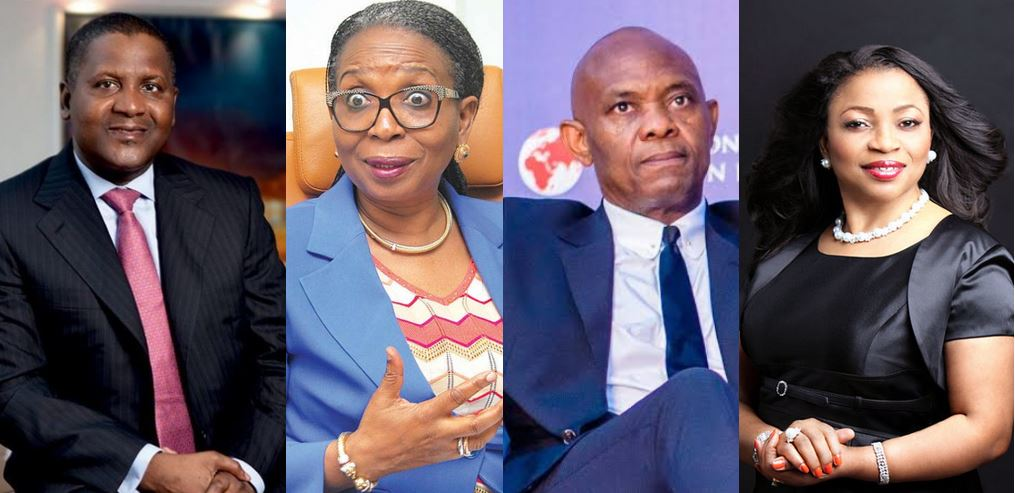 The Best Business Advices By Highly Influential Nigerians