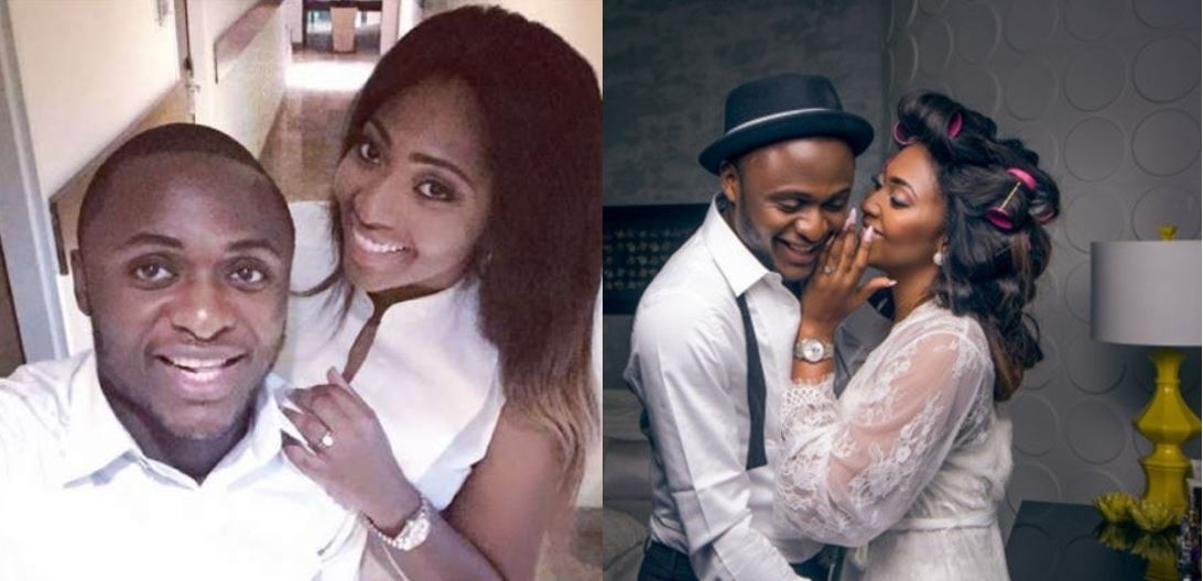 Ubi Franklin replies fan who prayed for the restoration of his marriage with actress Lilian Esoro