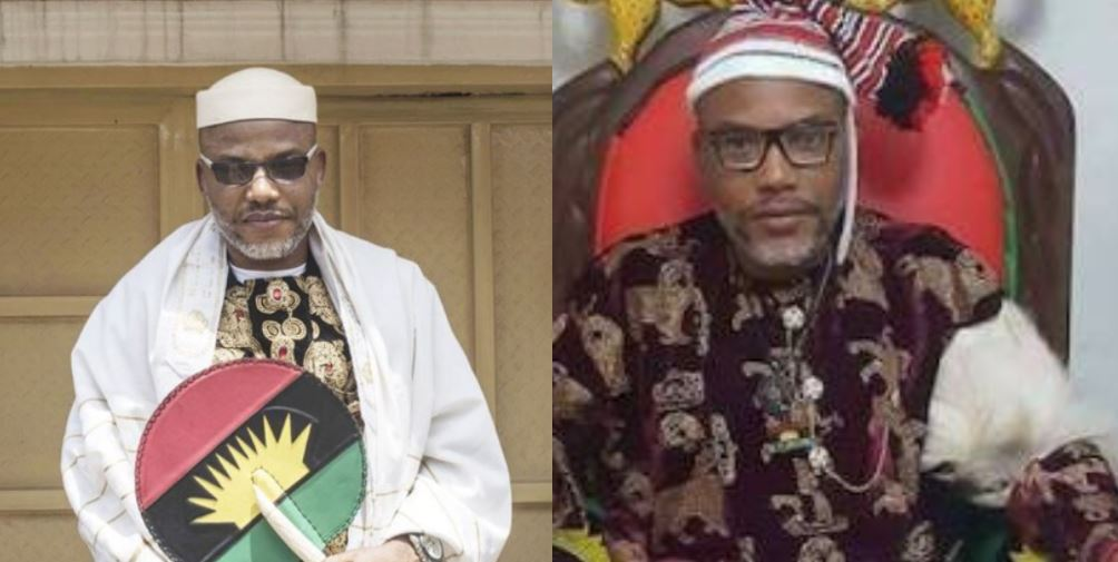 """Unmasking of Jubril Aminu Al Sudani the fake Nigerian President will continue unabated"" – IPOB leader, Nnamdi Kanu vows"