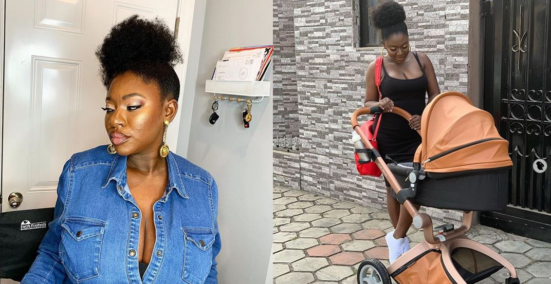 'I've been through the storm and survived' – Actress Yvonne Jegede writes