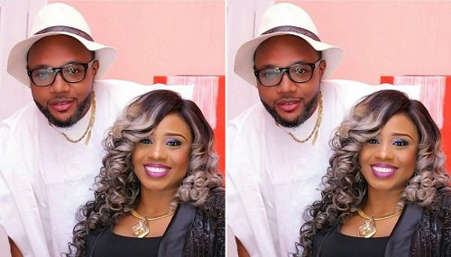 E-Money's wife reveals why he has never cheated on her