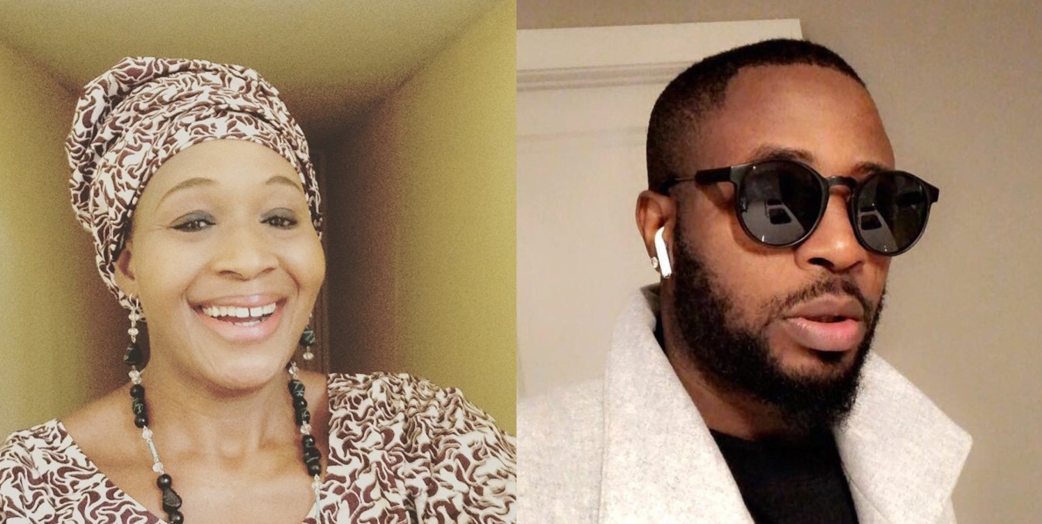 Tunde Ednut is living illegally in the US – Kemi Olunloyo says