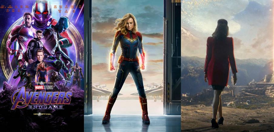 Top 10 movies to watch in 2019