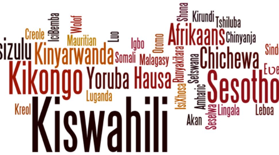 10 Most Spoken Languages In Africa