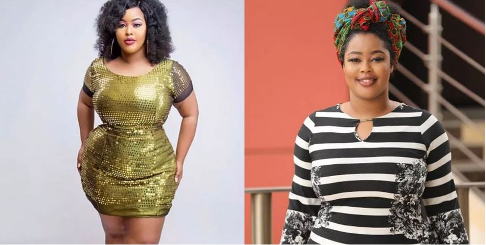Jesus Christ was the first person to do plastic surgery – Actress Nana Frema says
