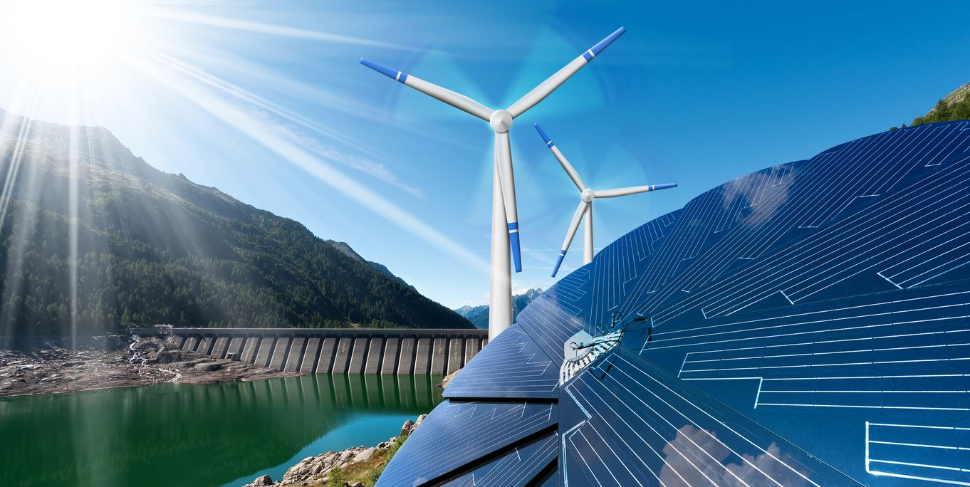 Using Renewable Energy To Solve Nigeria's Power And Pollution Problem