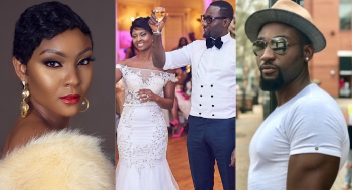 Actor Gbenro Ajibade Calls Out Wife Osas For Constantly 'Leaving Their Baby In The House' And Partying All Night Long