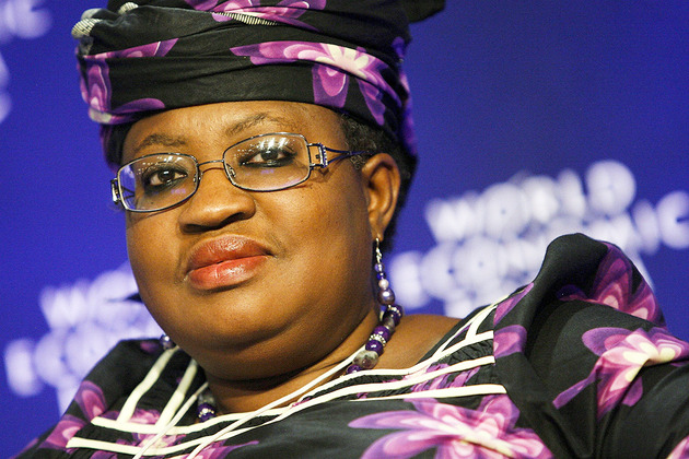 WORLD TRADE ORGANIZATION ELECTION: Okonjo-Iweala gets massive boost from from UK Prime Minister