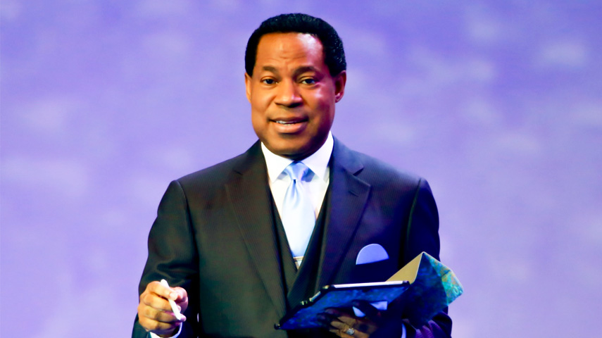 Pastor Chris hits out at Christian leaders for closing down Churches over Coronavirus