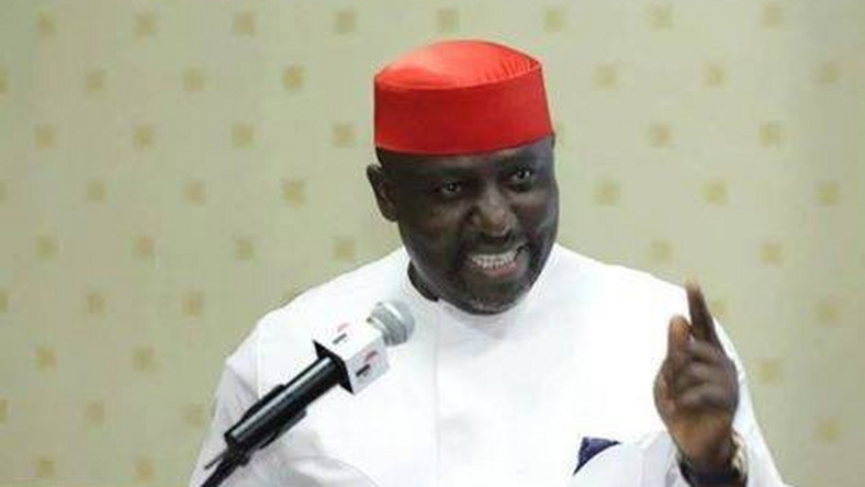 There's nothing like Igbo presidency in Nigeria –  Okorocha