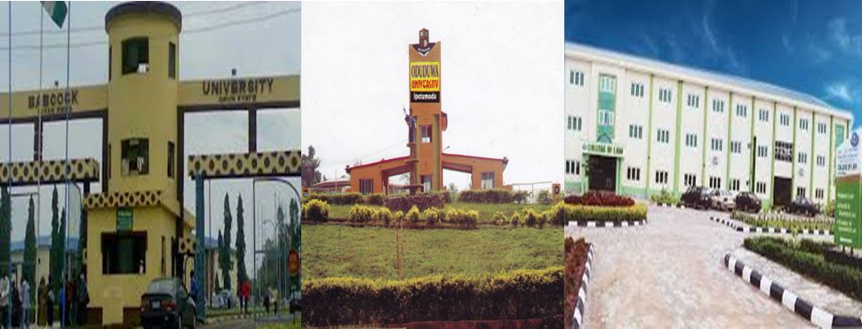 10 Cheapest Private Universities In Nigeria