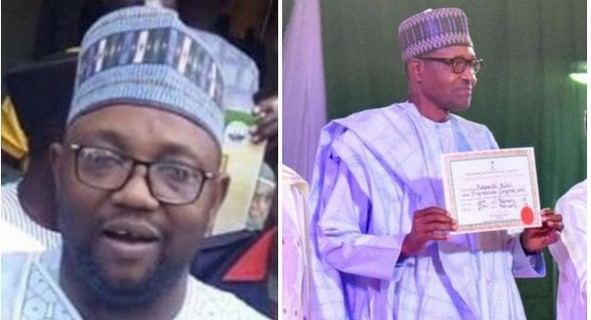 Governorship candidate in Zamfara ejects IDPs living in his houses for voting Buhari