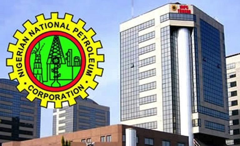 NNPC recruitment exercise enters second phase