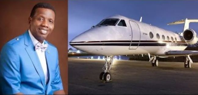 Nigerian Pastors Who Have Private Jets