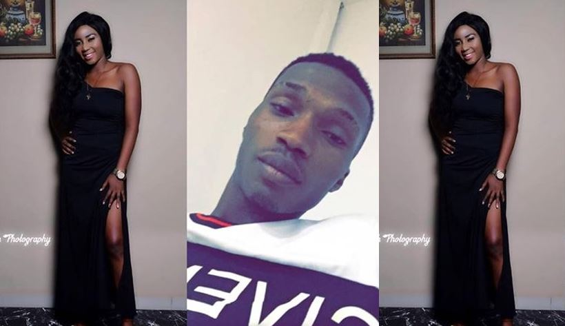 Young Nigerian lady allegedly goes missing after traveling to Abeokuta to meet an online friend who has denied knowledge of her whereabouts