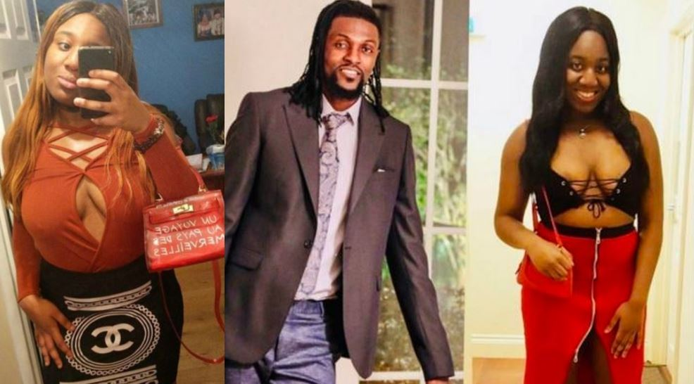 Ex Arsenal star, Emmanuel Adebayor replies Nigerian lady who called him 'useless'
