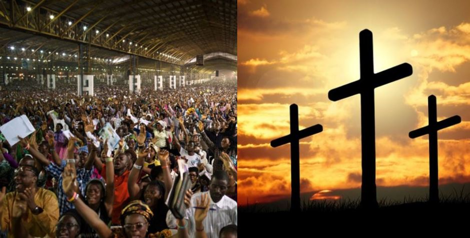 25 Countries With The Highest Number Of Christians In The World