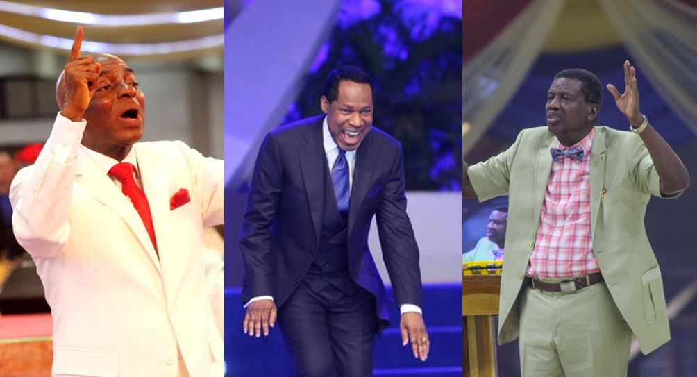 The Richest Nigerian Pastors and Their Net Worth