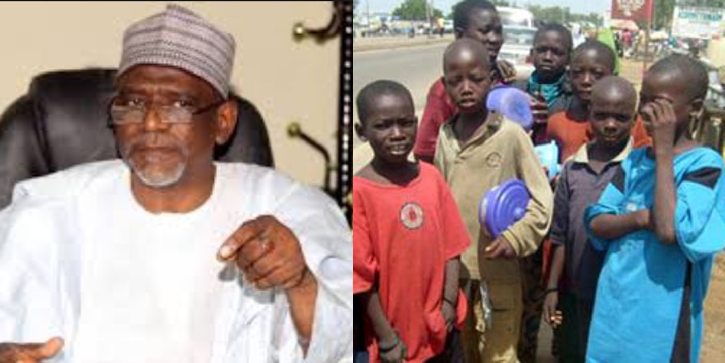 FG to jail parents who refuse to take their children to school