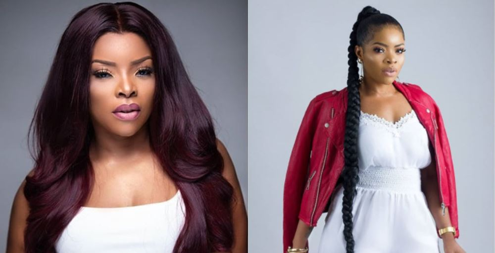 """""""What a Country"""" – Laura Ikeji blasts Nigerian government"""