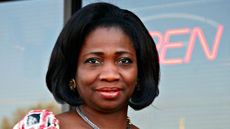 Names Of Nigerians In The Dubai Robbery, Abike Dabiri Releases Statement