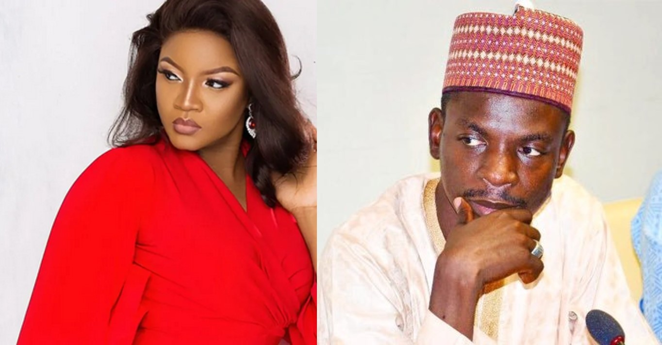 Actress Omotola Jalade replies Presidency after they insinuated she is not working for clean money