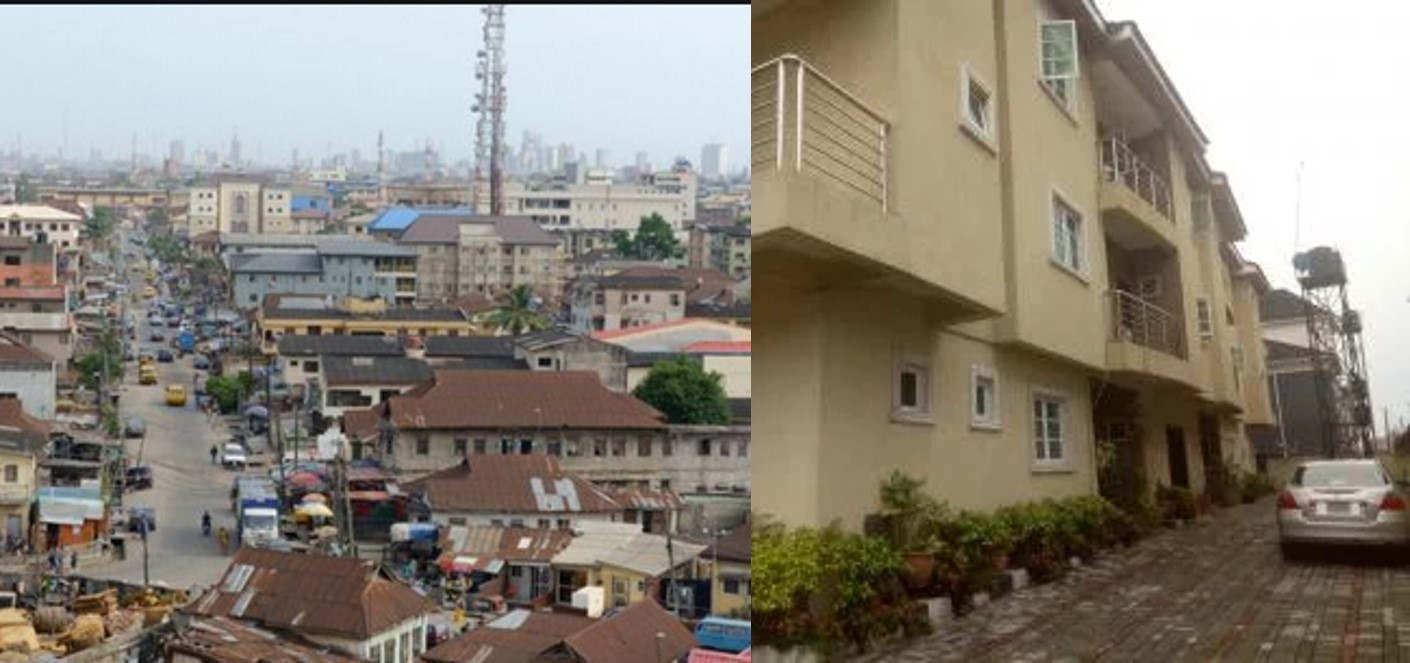 Cost Of Renting An Apartment Around Lagos