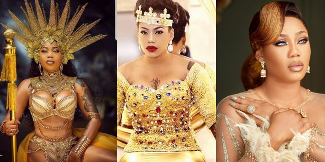 Toyin Lawani narrates how her friend influenced her to leave her husband