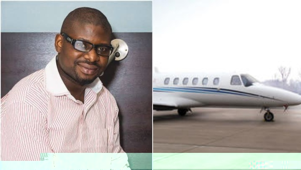 Pastors buy private jet to compete with themselves – Pastor Giwa says
