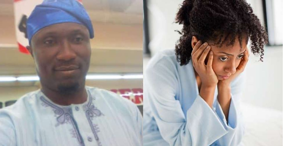 Nigerian man called out for dumping lady to marry someone else after 18 years of dating