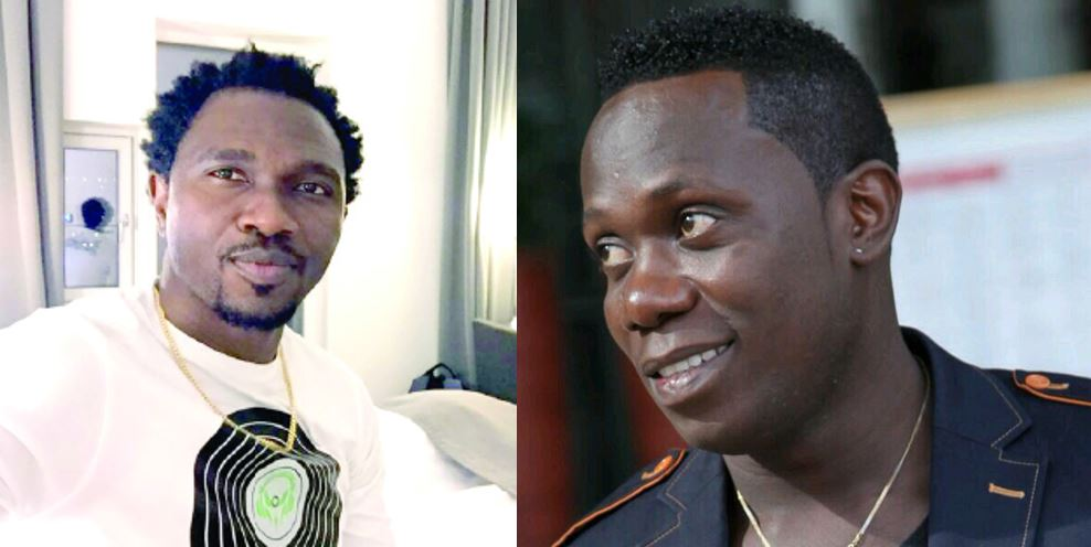 How Duncan Mighty swindled me of 1 million naira – Norwegian based Nigerian artist cries out