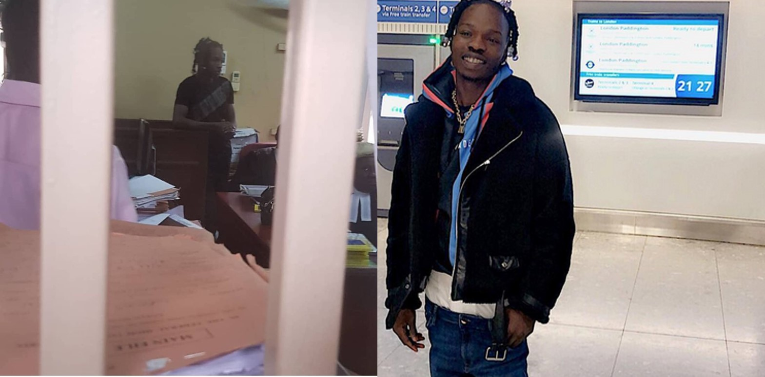 Court grants Naira Marley N2m bail, sets conditions
