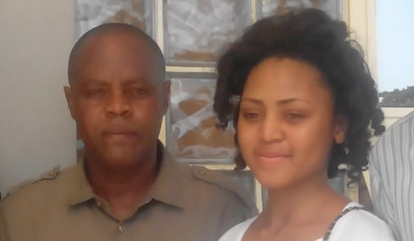 """""""What ever is ongoing is not to my knowledge and without my consent"""" Regina Daniels' biological father reacts to her wedding to Ned Nwoko"""