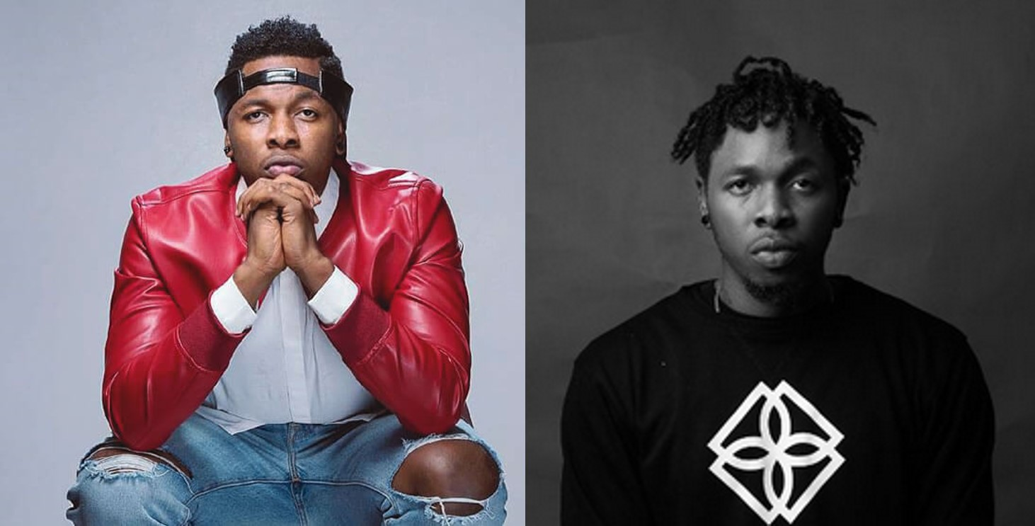 Saving to exit the country is now the Nigerian dream – Runtown writes about some of the problems in Nigeria