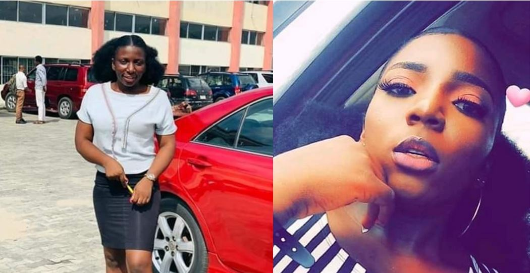 Final year university student goes missing after dropping note that her corpse should be fed to her lecturer