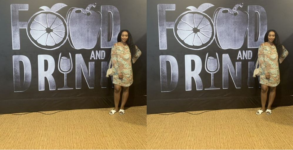 Nigerian lady reveals how she was denied entry into a government office over her dressing