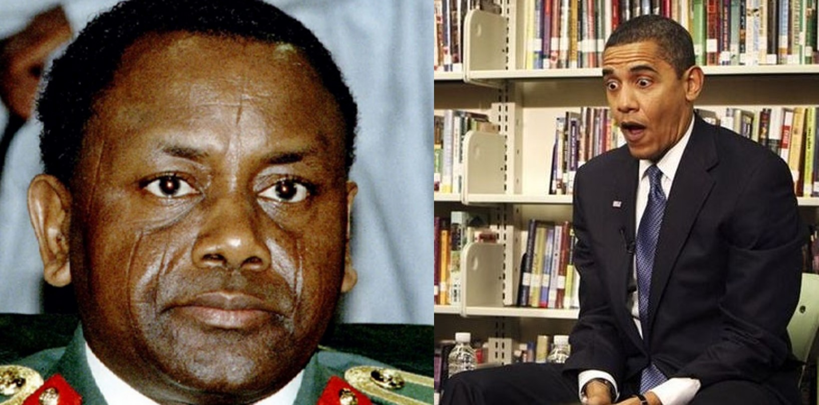 'Every time Abacha is bored, he sends Nigeria money' – Nigerians React as UK seizes £210m Abacha loot