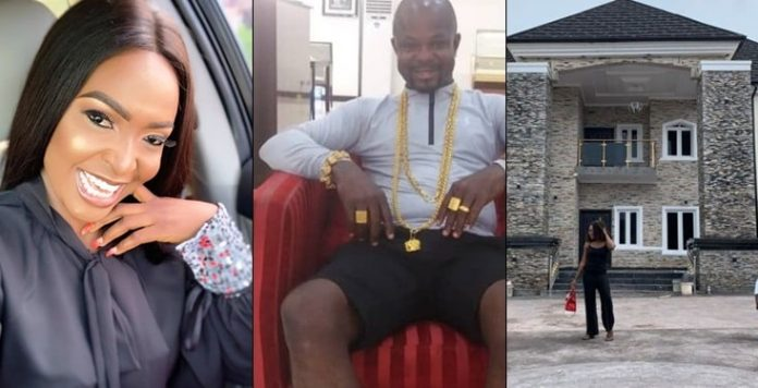 Almighty Onye Eze has been arrested – Okoro Blessing reveals