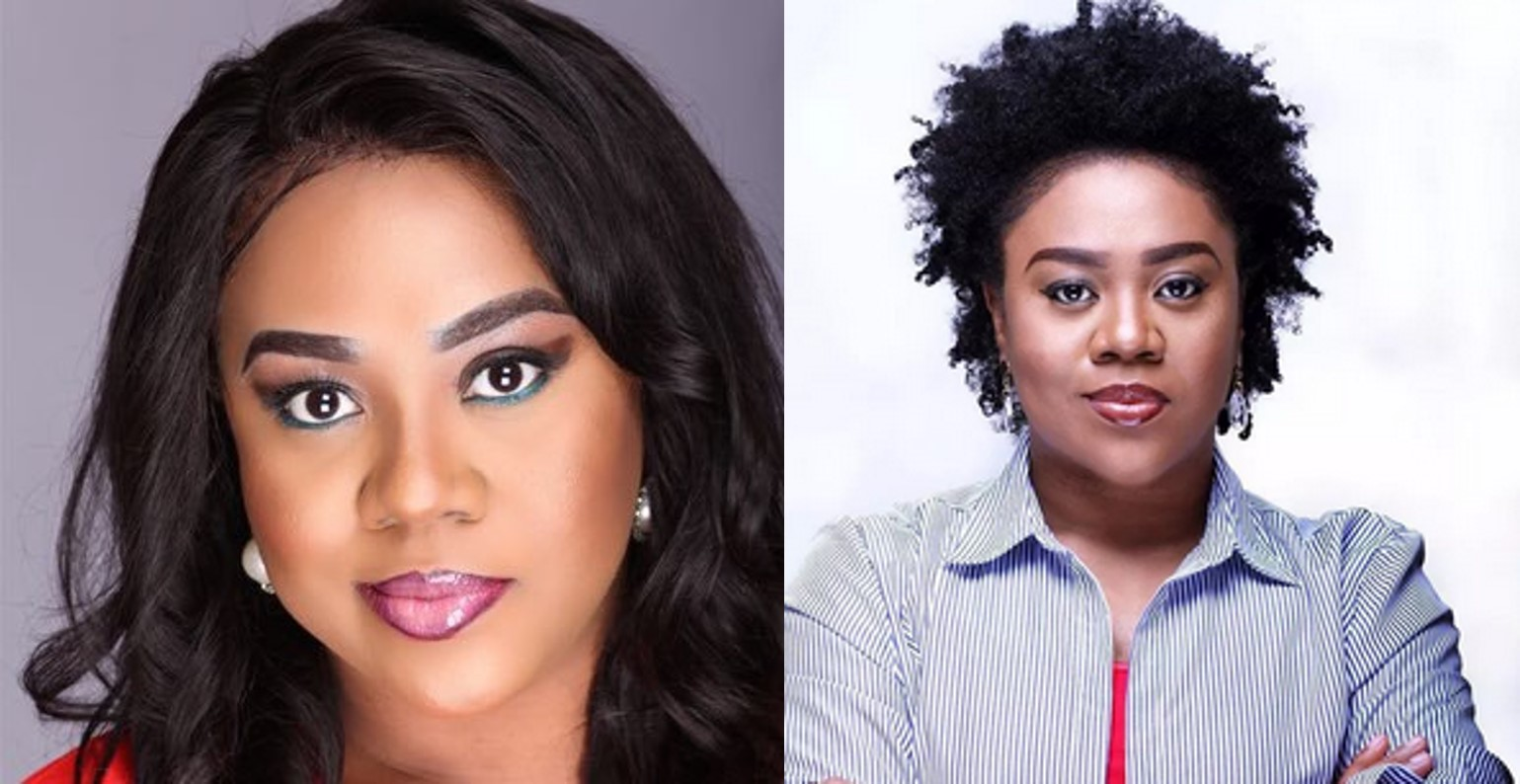 We have more scammers in America than in Nigeria – Stella Damasus shares experience