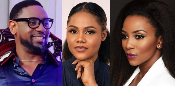 """""""His name is Biodun Fatoyinbo"""" – Actress Genevieve reacts to allegations levelled against Pastor Biodun Fatoyinbo"""