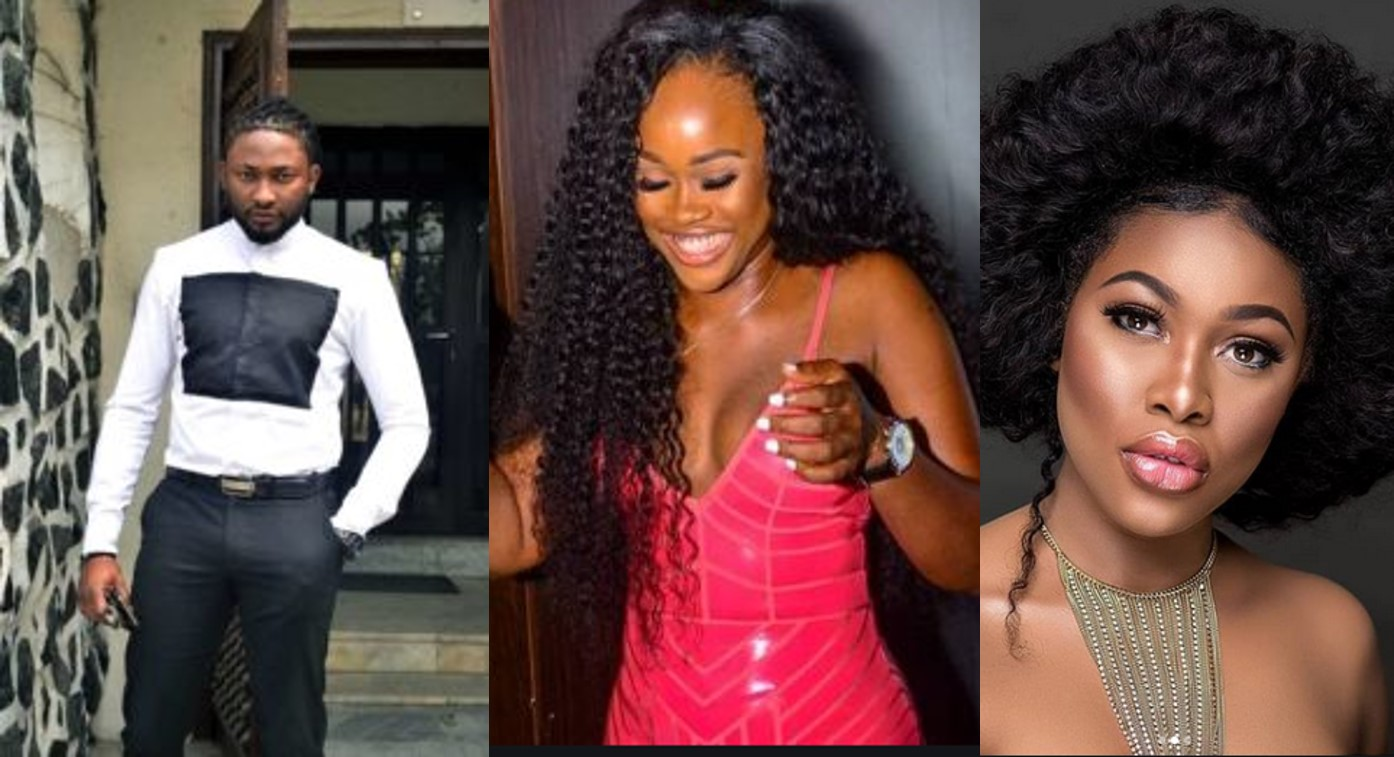 Princess blasts Uti for saying Cee-C is the most successful 2018 BBNaija housemate