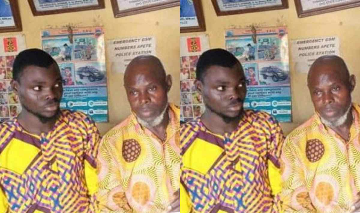 Man finds himself in Ibadan after answering a call from an unknown caller in Lagos