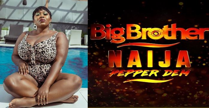 Plus size actress blasts BBNaija 2019 organizers for not adding any fat contestant