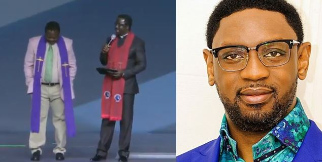 Nigerians react as CAN shows support for COZA and Pastor Fatoyinbo