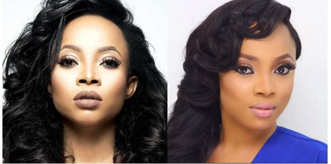 """""""Ladies please have some pride""""- Toke Makinwa gives relationship advice"""